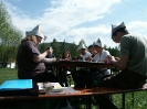 II Plener Origami / 2nd Outdoor Origami Meeting 2003